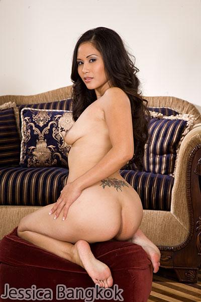 jessica bangkok ass and feet porn
